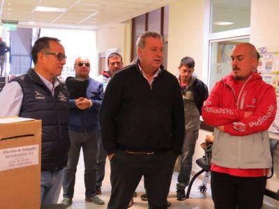 Repartidores de Pedidos Ya tendrán representación gremial en el Sindicato de Comercio de Mar del Plata