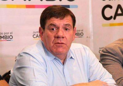 Montenegro le apuntó al intendente por los nombramientos de personal en el Municipio