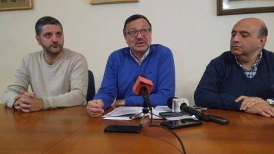 Tasa Portuaria: Acusaron directamente a concejales de defender los intereses de las exportadoras