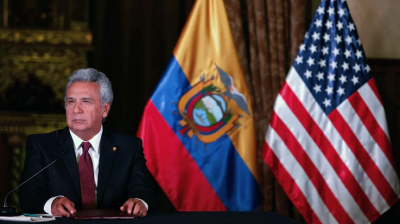 Ecuador anunció que abandonará la Organización de Países Exportadores de Petróleo en 2020