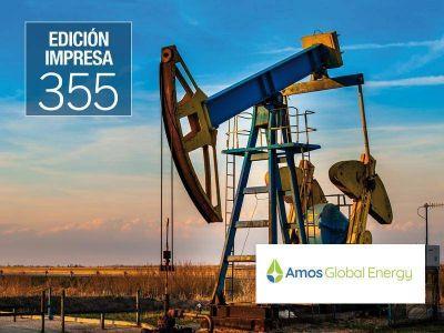 """""""Argentina tiene el potencial para convertirse en exportador de petróleo en los próximos 3 a 5 años"""""""