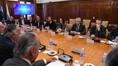 Los industriales se ilusionan con Alberto Fernández: creen que será más parecido a Lavagna que a Cristina Kirchner