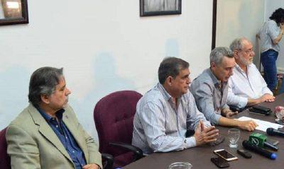 La UOM Rosario relevó más de 600 despidos en 2019 y advirtió que podría haber otros 5400 empleos