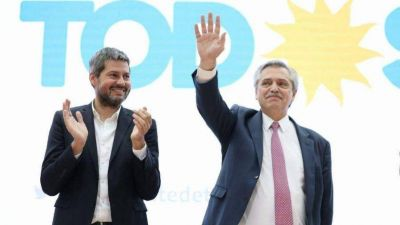 Lammens le pide a la Justicia que Larreta muestre a Macri en el cuarto oscuro