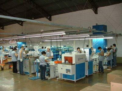 Misiones: Finalmente Dass no cerrará su planta pero despedirá a 400 trabajadores