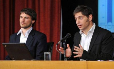 Costa, el posible ministro de Economía de Kicillof, otro producto del grupo TNT Económicas