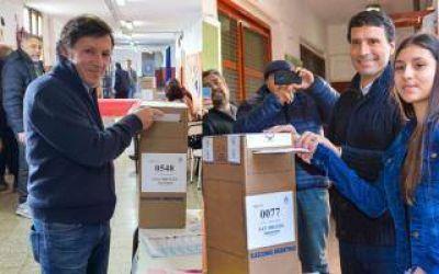 Escándalo en San Miguel: La Porta denunció que empleados del Intendente golpearon a candidato del Frente de Todos