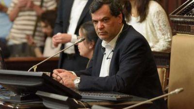 El oficialismo insiste en el tratamiento en la Legislatura de la Girsu