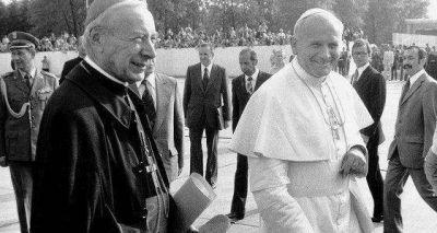 Será Beato el cardenal polaco Stefan Wyszyński
