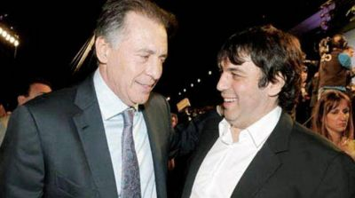 Con Esteche y Ferreyra en libertad, López y De Souza no pierden la esperanza