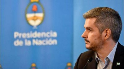 Marcos Peña, víctima de la rosca política que tanto abominó
