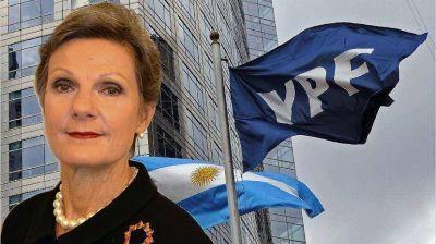 Juicio YPF: Preska le pidió perdón al Gobierno por cuestionar su autoridad
