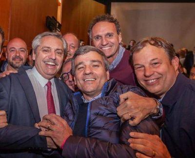 Los intendentes «albertistas» y el futuro del peronismo bonaerense