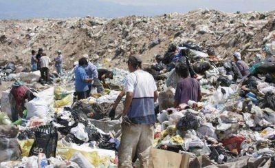 Aseguran que el GIRSU mejorará la vida de quienes viven de la basura