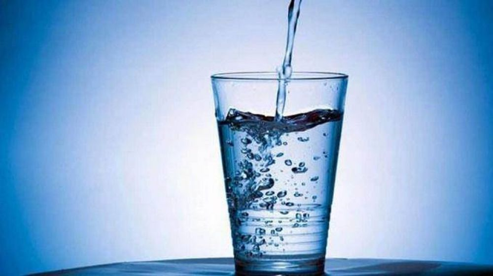 ANMAT prohibió un agua mineral