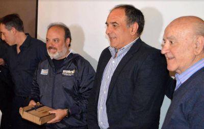 Urgara celebró su 75º aniversario