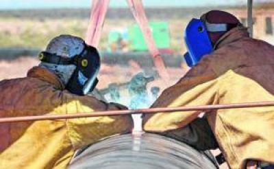 El plan B de TGS para el gasoducto de Vaca Muerta