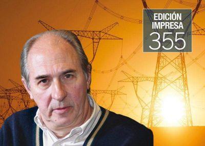 """""""En los últimos 30 años, el país equivocó el camino en materia de energía"""""""