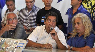 Godoy descartó que la CTA Autónoma regrese a la CGT: