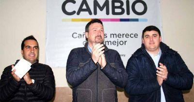 Cañuelas: el candidato de Lavagna se bajó y se sumó a Juntos por el Cambio