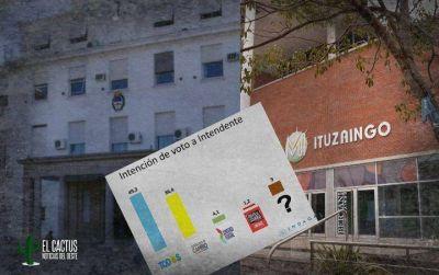 #Elecciones2019 | Encuestas en dos municipios clave del oeste