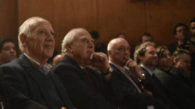 Lavagna rechazó la posibilidad de integrar el gabinete de Alberto