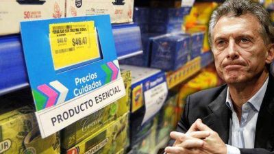 Cortocircuito entre el Gobierno y alimenticias pone en riesgo el programa de Precios Esenciales
