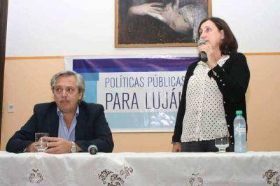 """Graciela Rosso: """"La salud se debe gestionar de forma federal"""""""