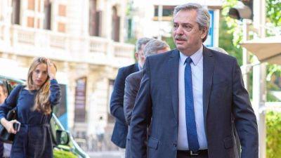 El arriesgado plan de Alberto Fernández para reactivar la economía si gana las elecciones
