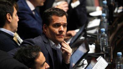 Se acelera la transición en el macrismo y un hombre de Santilli asume en la Legislatura porteña