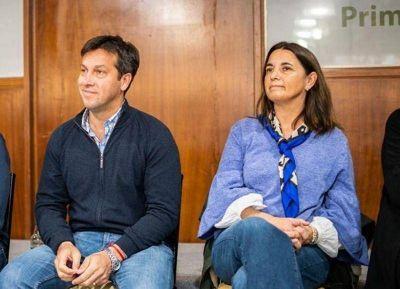 #LópezYaFue: los radicales no sacan los pies del plato y manifiestan un fuerte apoyo a Arturo Rojas