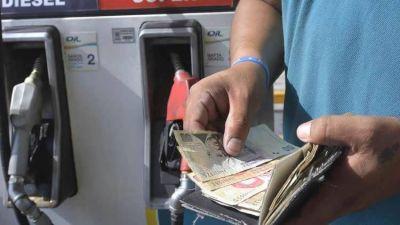 La devaluación del peso diluyó la aplicación de una ley que beneficiaba a las Estaciones de Servicio