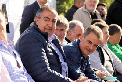 Lomas será sede de otra demostración de apoyo de la CGT al Frente de todo