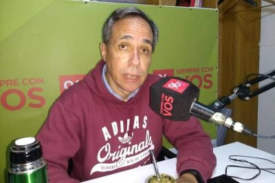 """Frente de Todos desmiente a Garro: """"IRSA no duda en invertir por el tema del Pata Medina, sino porque el dólar sale 40% más caro"""""""