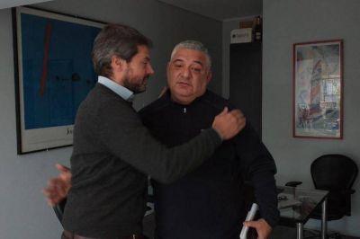 Radicales colocaron más de cien mesas de difusión en CABA para apoyar candidatura de Lammens