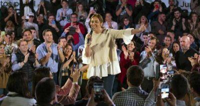 Primicia: María Eugenia Vidal volverá a encabezar un acto de campaña en Escobar