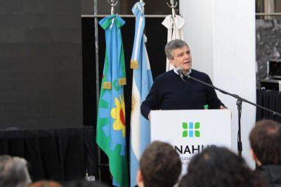Se creará un Consorcio de Municipios de la Región Oeste