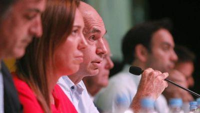 Larreta quiere a Vidal como presidenta del PRO nacional en caso de que no reelija