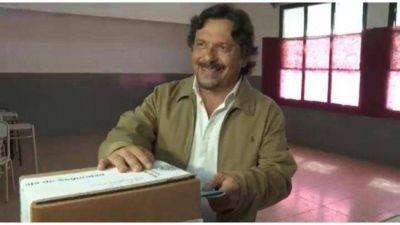 Gustavo Sáenz se impuso con holgura en las primarias de Salta