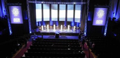 Debate presidencial: qué podrán hacer (y qué no) los seis candidatos