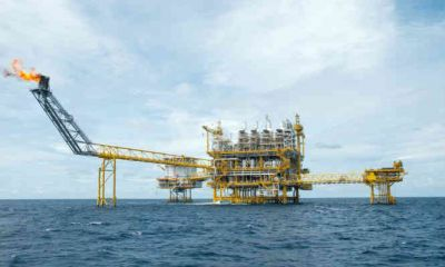 El Gobierno otorgó permisos a petroleras para la exploración de petróleo en el mar