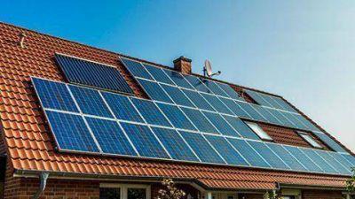 Abren licitación para otorgar equipos solares a 6.200 hogares rurales