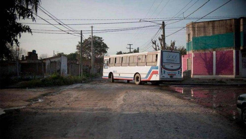 La UTA denunció 150 despidos de choferes en Tucumán y acusó a los empresarios de querer generar caos