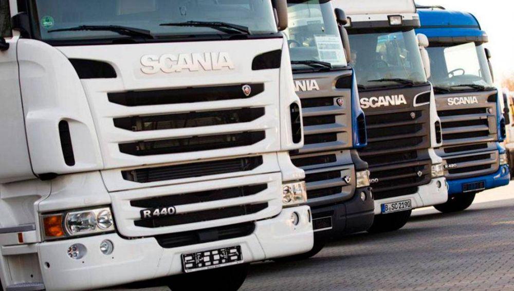 Tucumán: La planta de Scania cerrará un día a la semana
