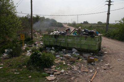 Preocupación por la proliferación de los basurales crónicos en barrios de la Región