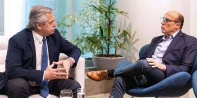 Alberto, sobre Venezuela: cerca de la posición de Uruguay y ¿adiós al Grupo de Lima?