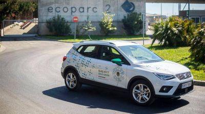 """Como en """"Volver al Futuro"""", un proyecto promueve el uso de basura para generar combustible"""