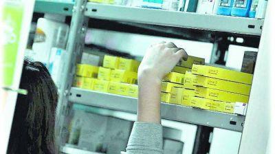 Los medicamentos aumentaron 80% en promedio interanual