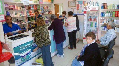 Más descuentos en medicamentos para afiliados a UPCN