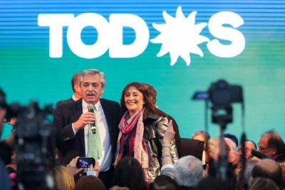 """""""Necesitamos un PAMI con medicamentos gratuitos para jubilados"""", aseguró Mirta Tundis"""